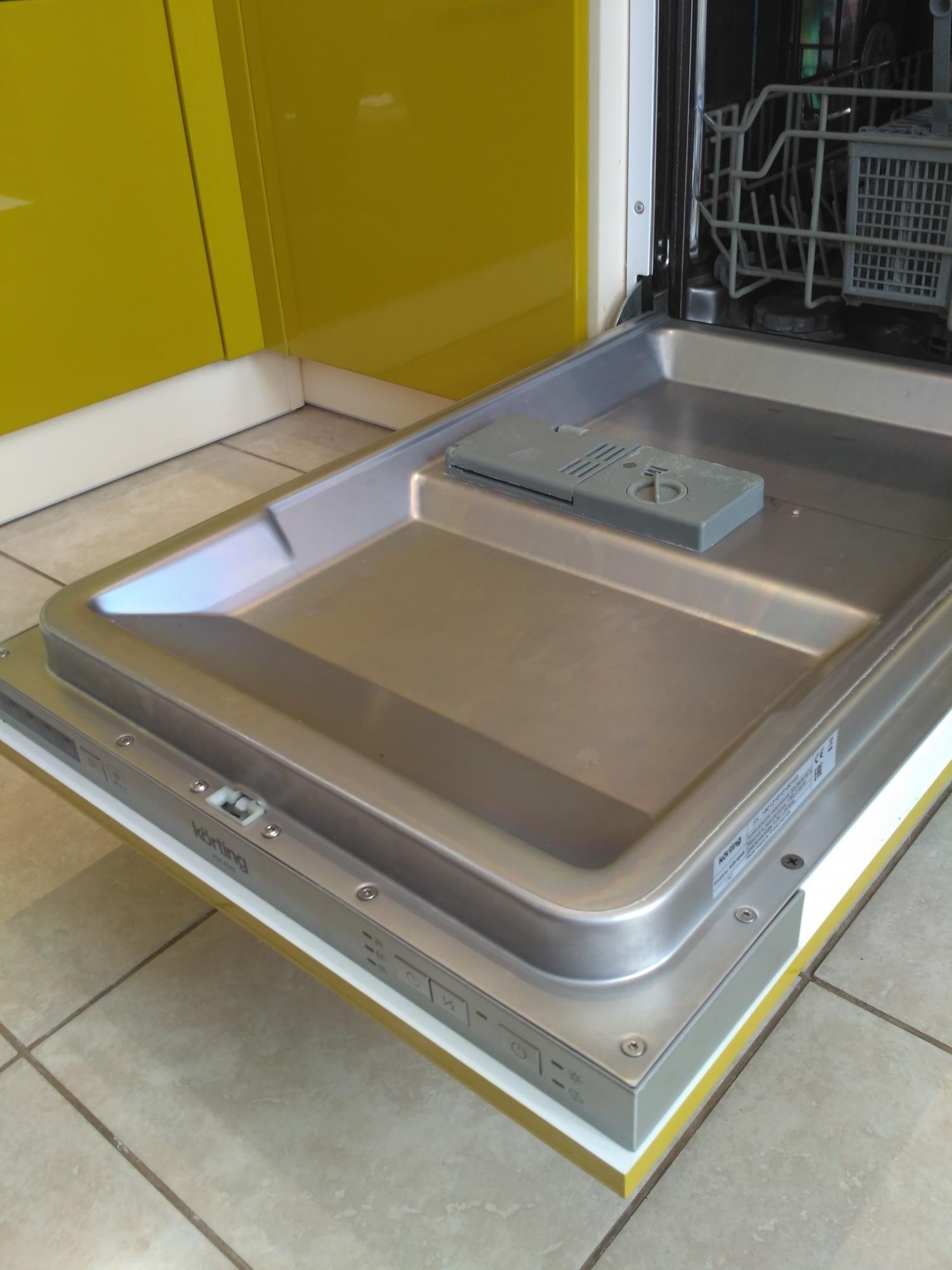 Посудомоечная машина б/у KORTING KDI 4540 в Красногорске 89161167010 купить 5