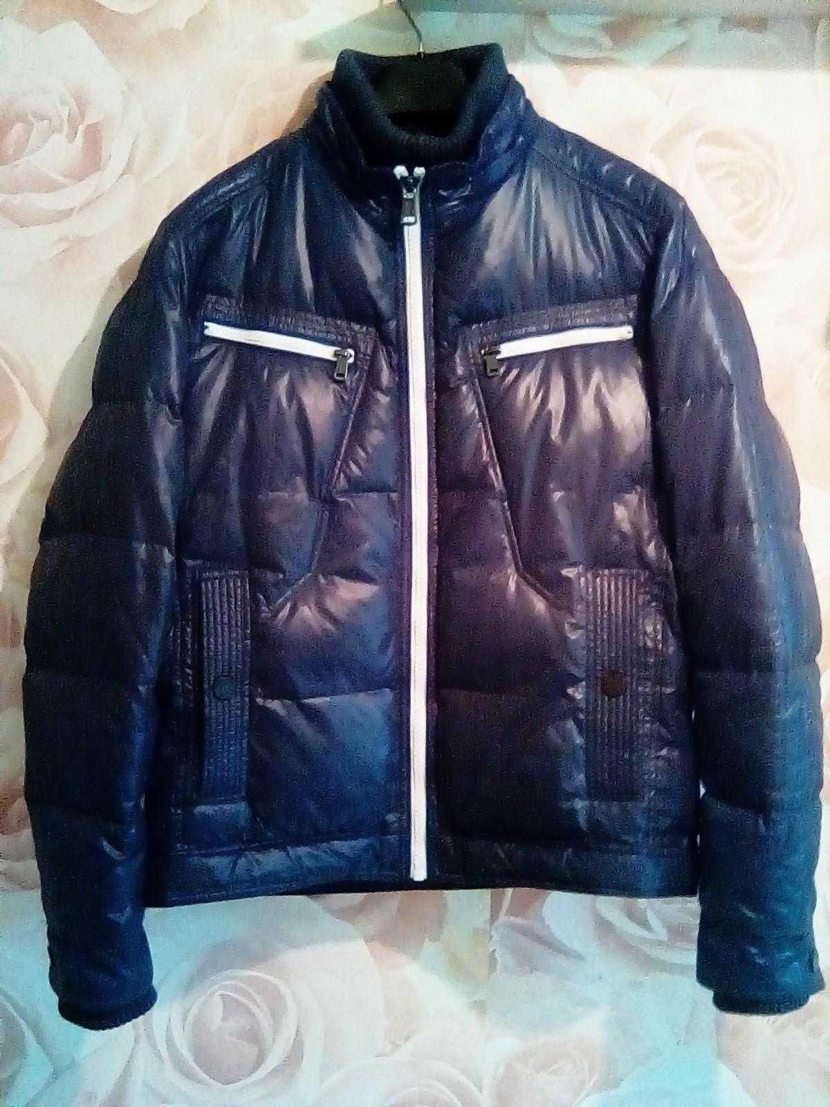 Snowimage Куртка Пуховик, Размер M(48-50) в Балашихе 89017102050 купить 2