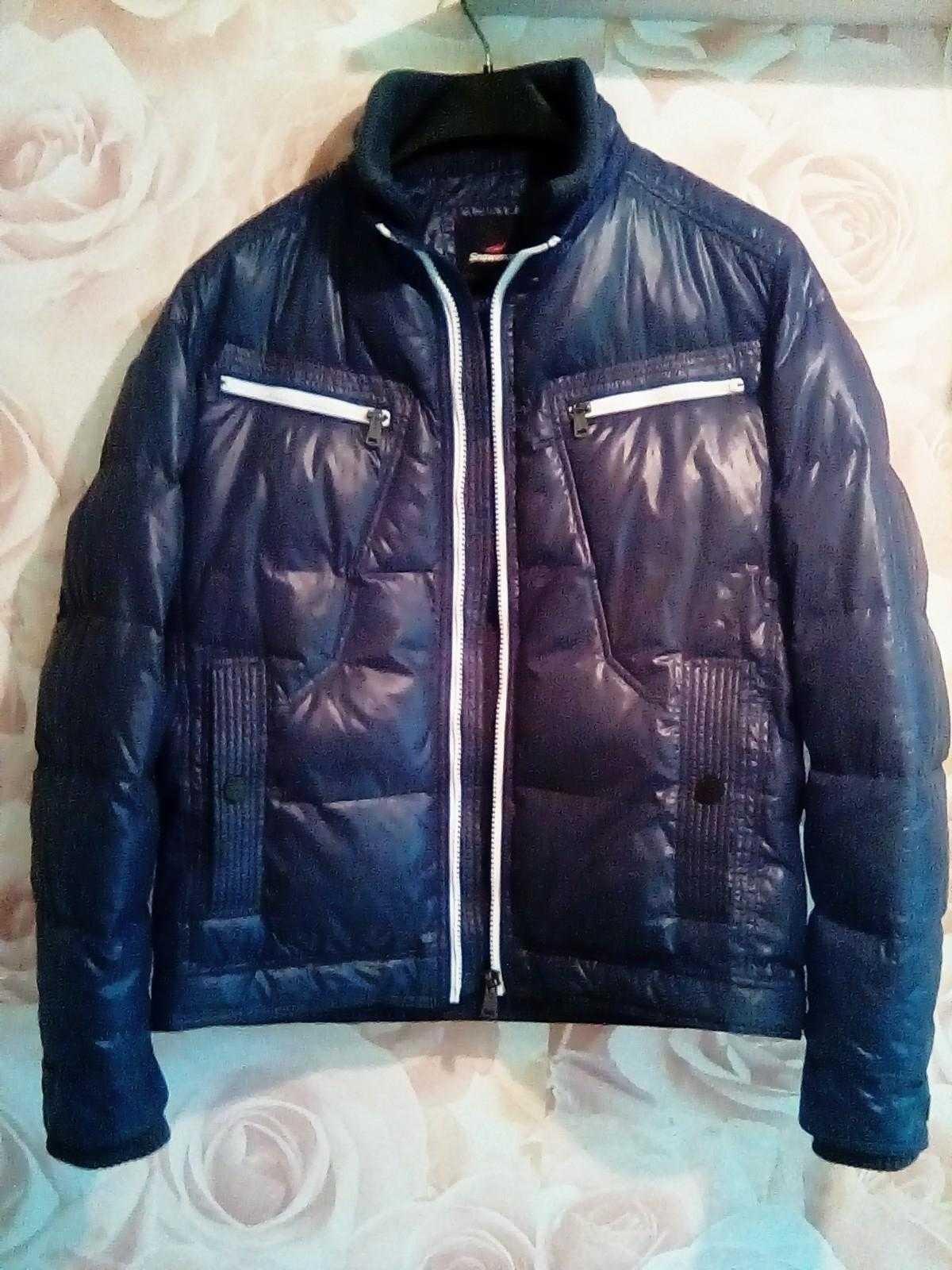 Snowimage Куртка Пуховик, Размер M(48-50) в Балашихе 89017102050 купить 4