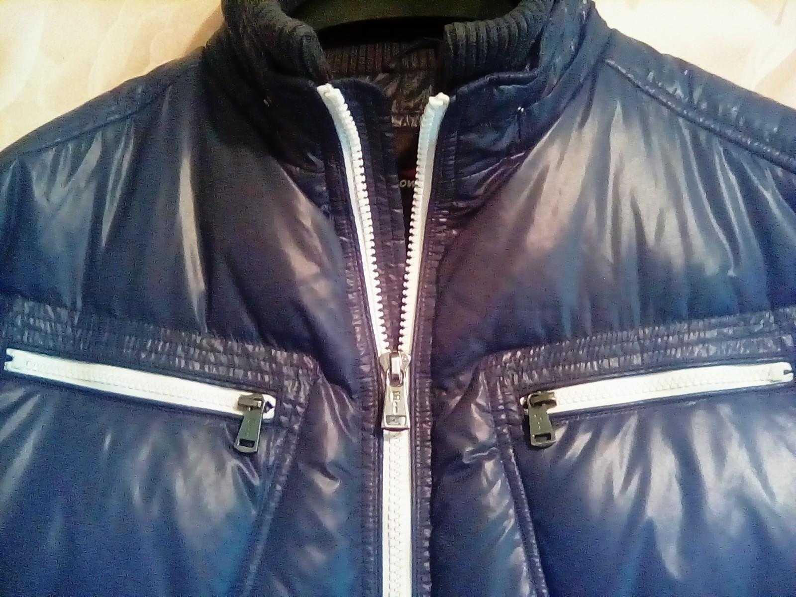Snowimage Куртка Пуховик, Размер M(48-50) в Балашихе 89017102050 купить 7