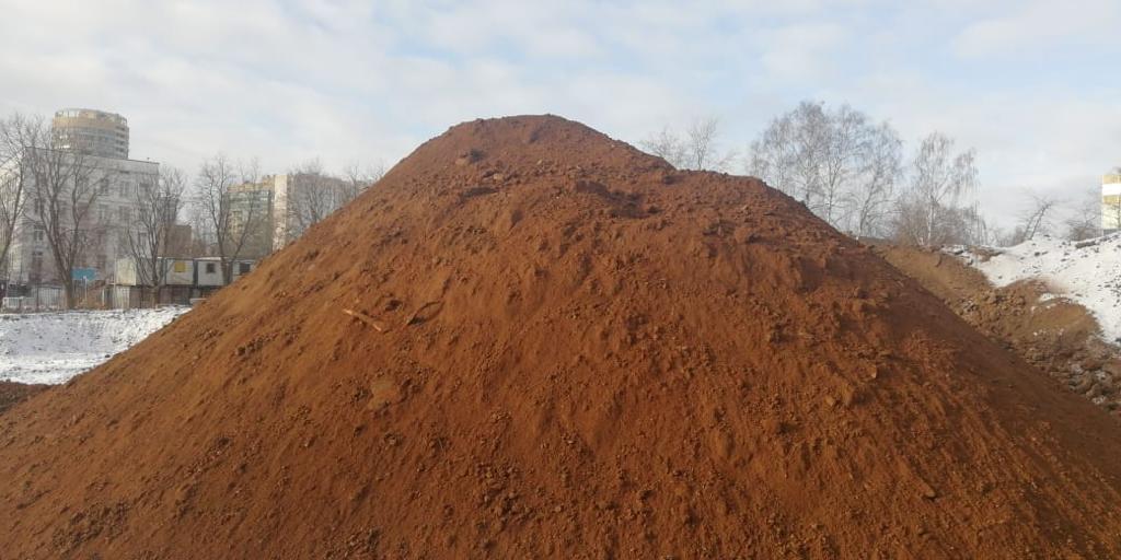 песок грунт щебень с доставкой 74955323069 купить 3