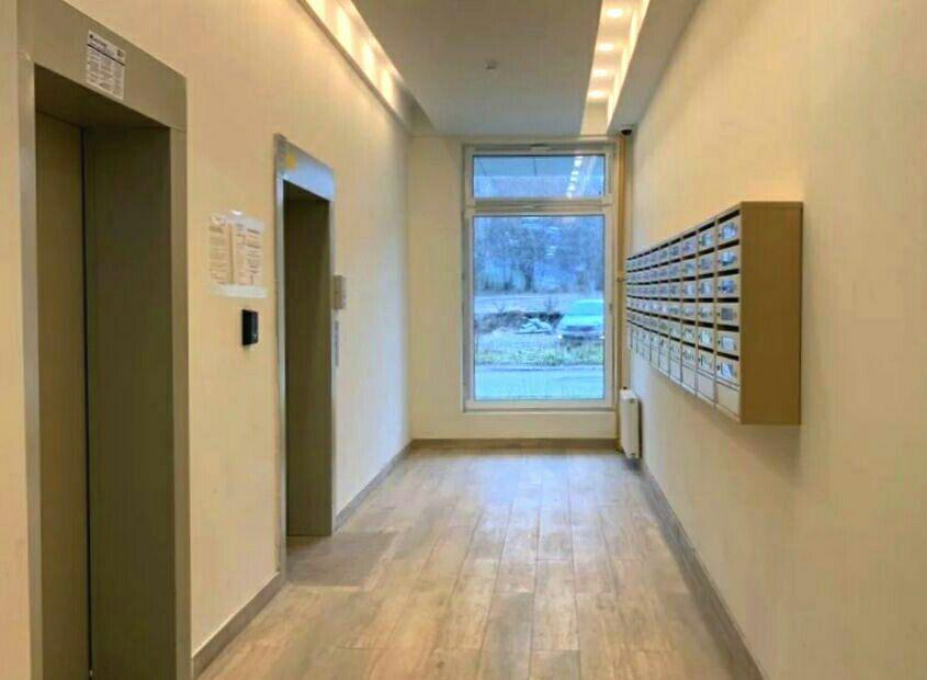 Квартира, студия, 16.4 м² в Москве купить 6