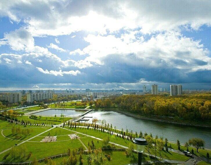 Квартира, студия, 16.4 м² в Москве купить 7