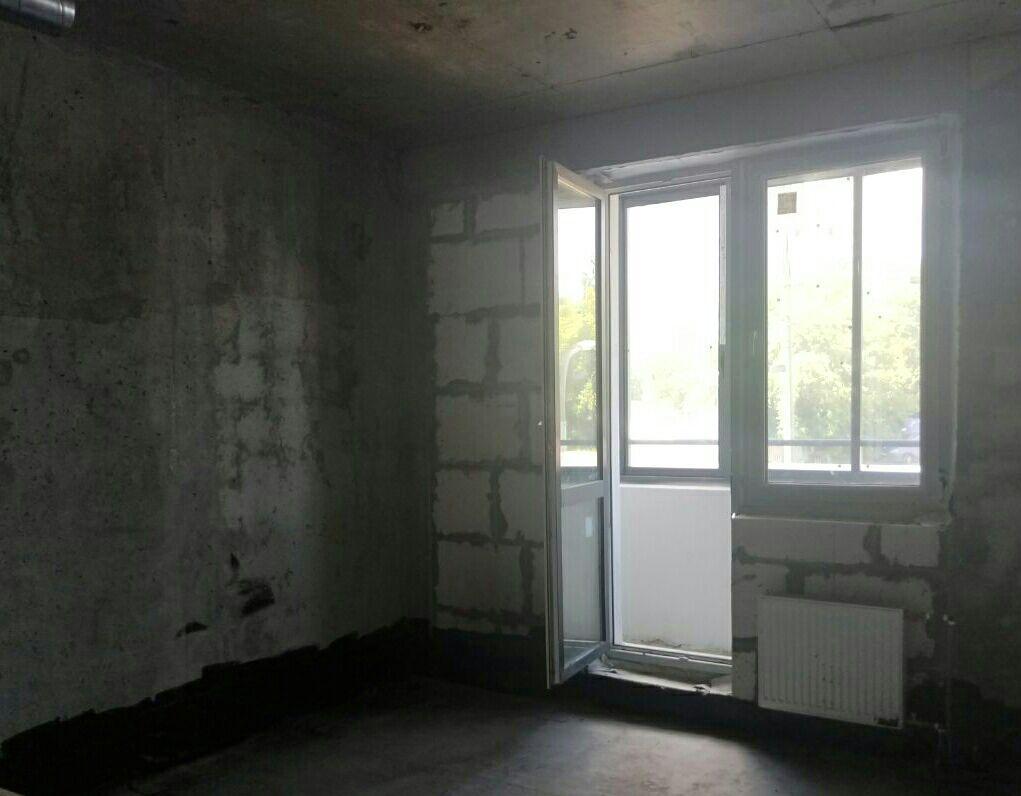 Квартира, студия, 16.4 м² в Москве купить 4