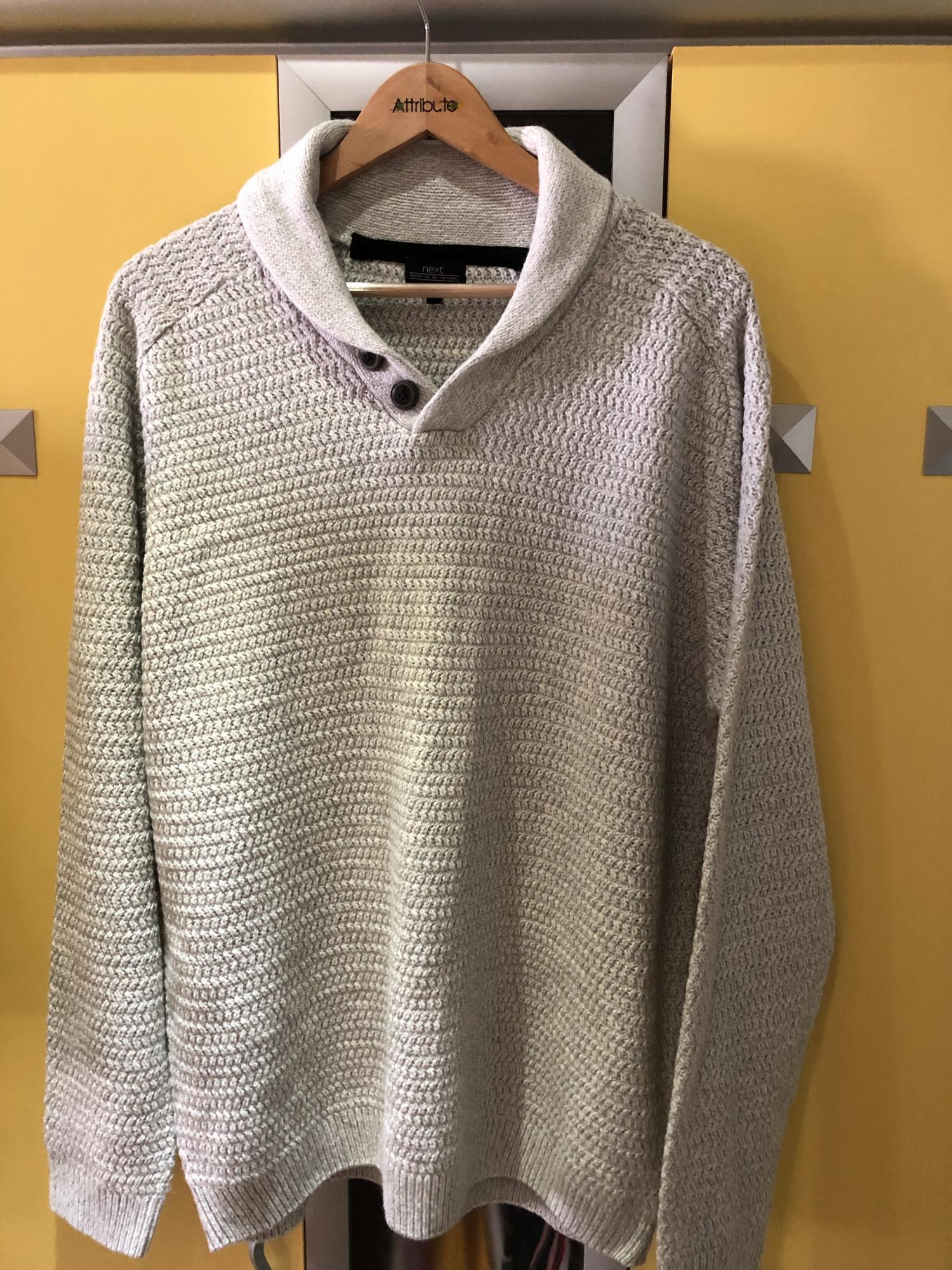 Джемпер кофта кардиган XXL серый в Москве 89035626956 купить 1