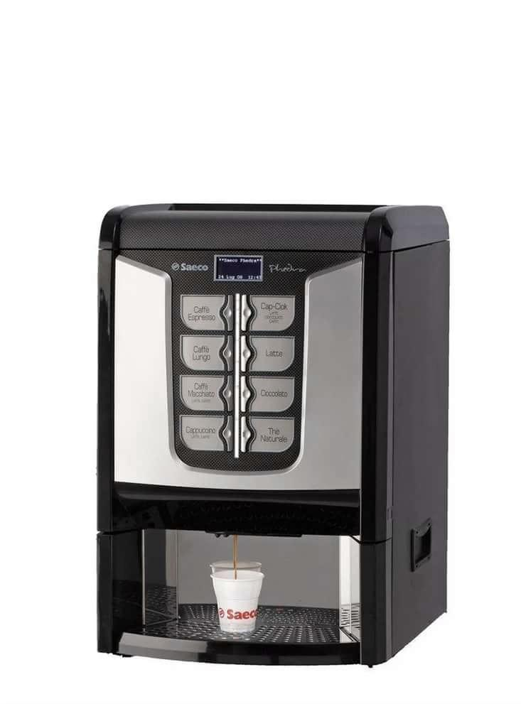 Кофемашина Saeco Phedra купить 1