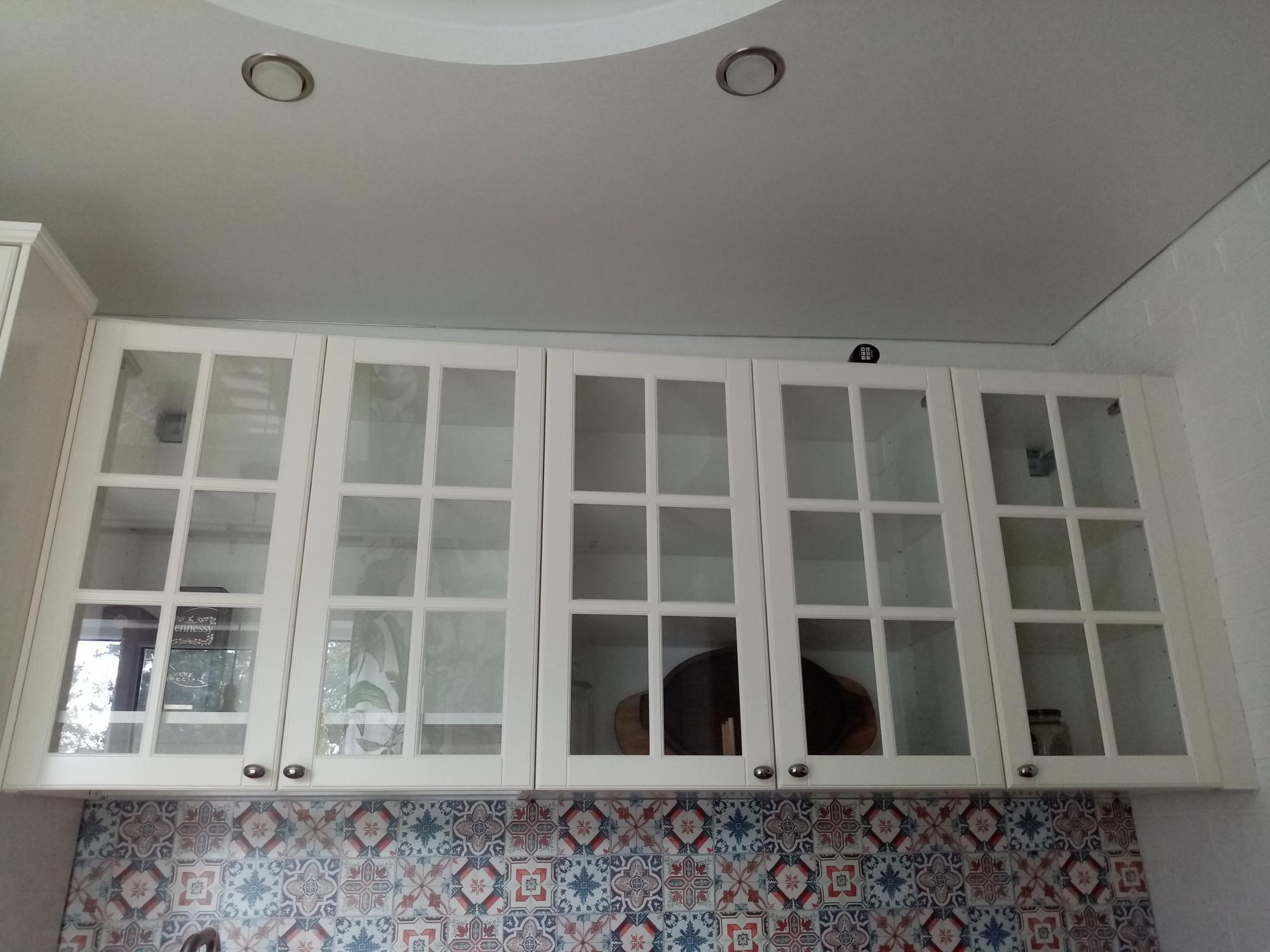 Кухонные шкафы 89017086321 купить 1