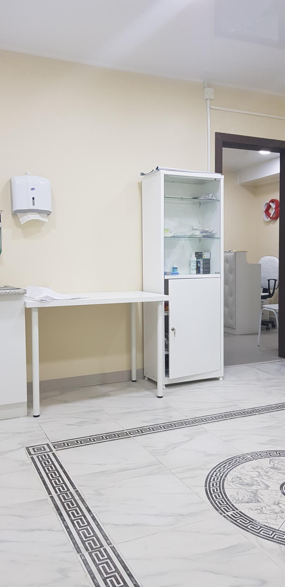 Прибыльная рабочая мед.клиника с помещением и ппа в Москве 89269390404 купить 9