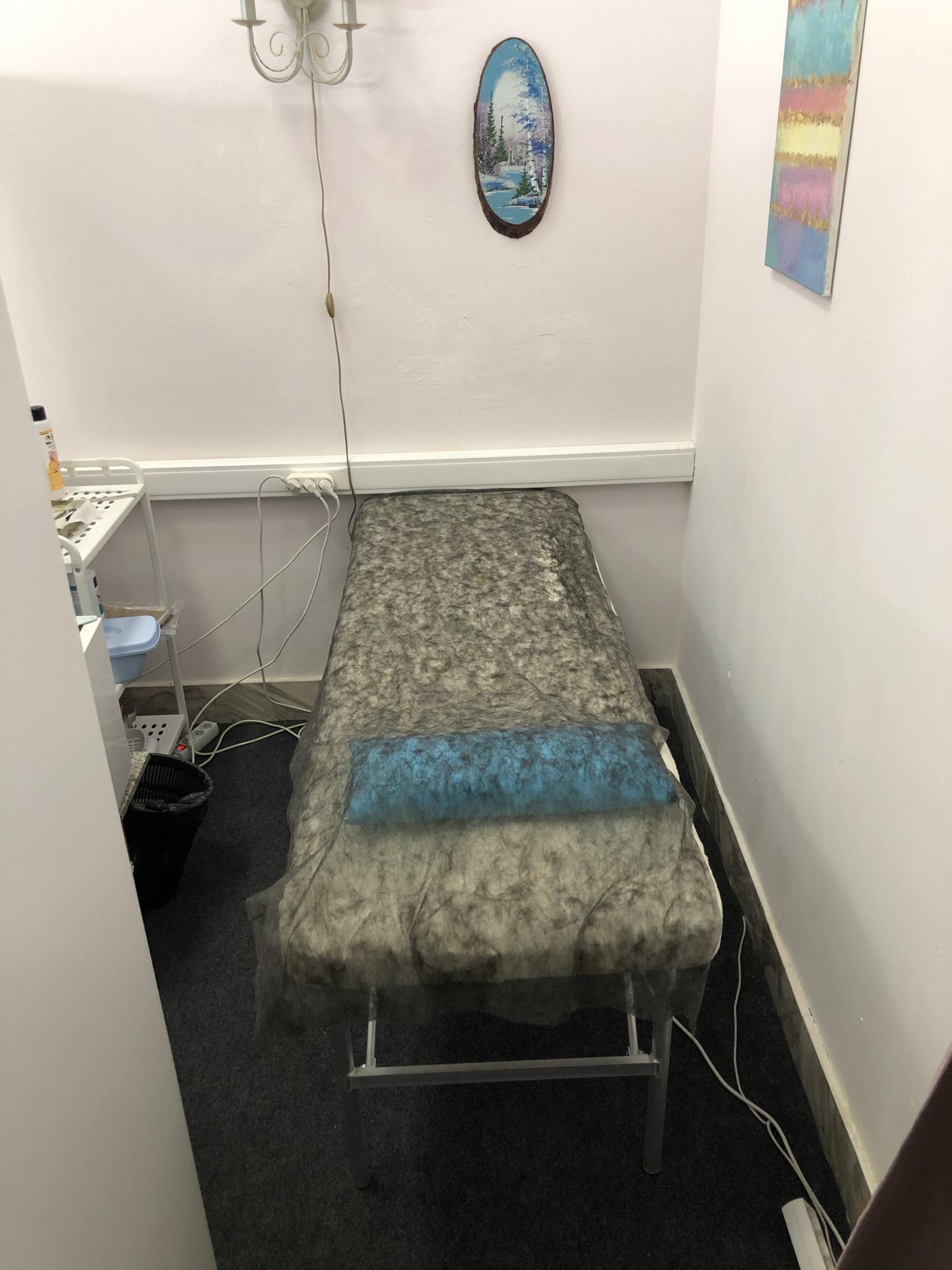 Сдам в аренду помещение для массажа или наращивани в Москве купить 1