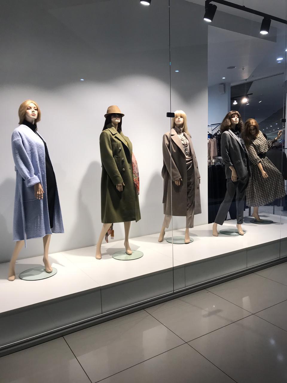 Магазин женской одежды в Москве купить 2