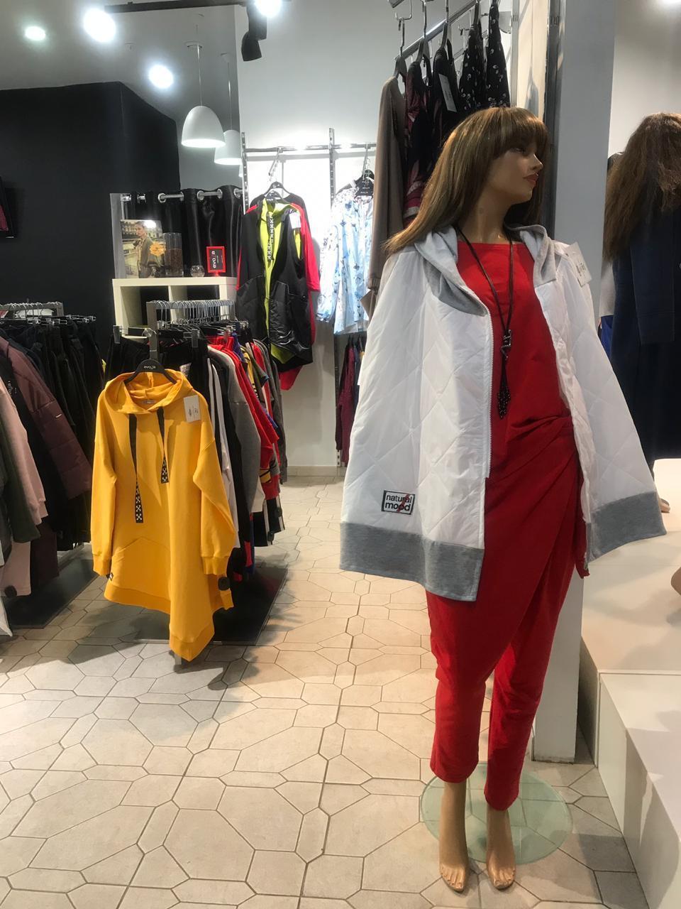 Магазин женской одежды в Москве купить 4