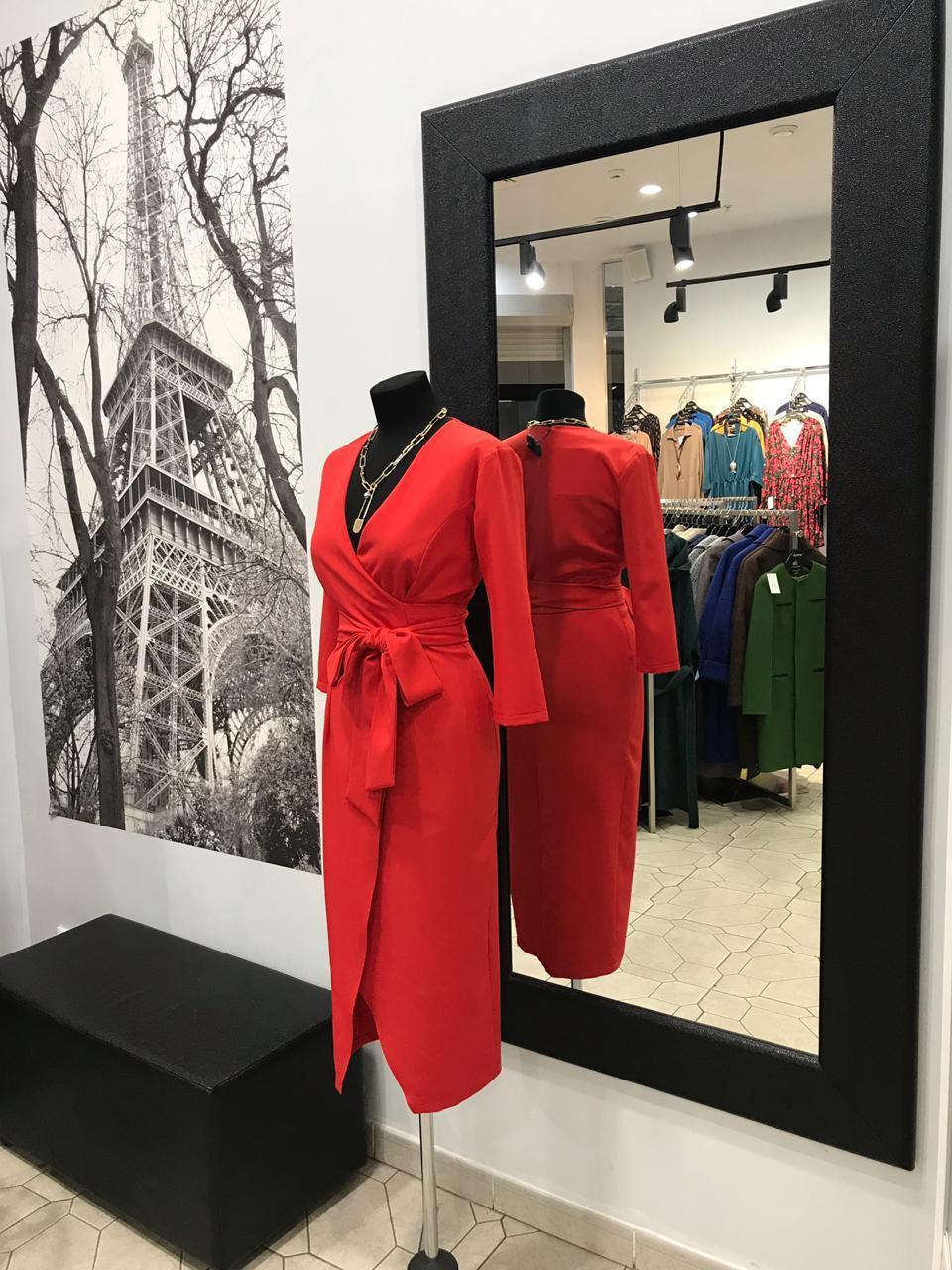 Магазин женской одежды в Москве купить 6