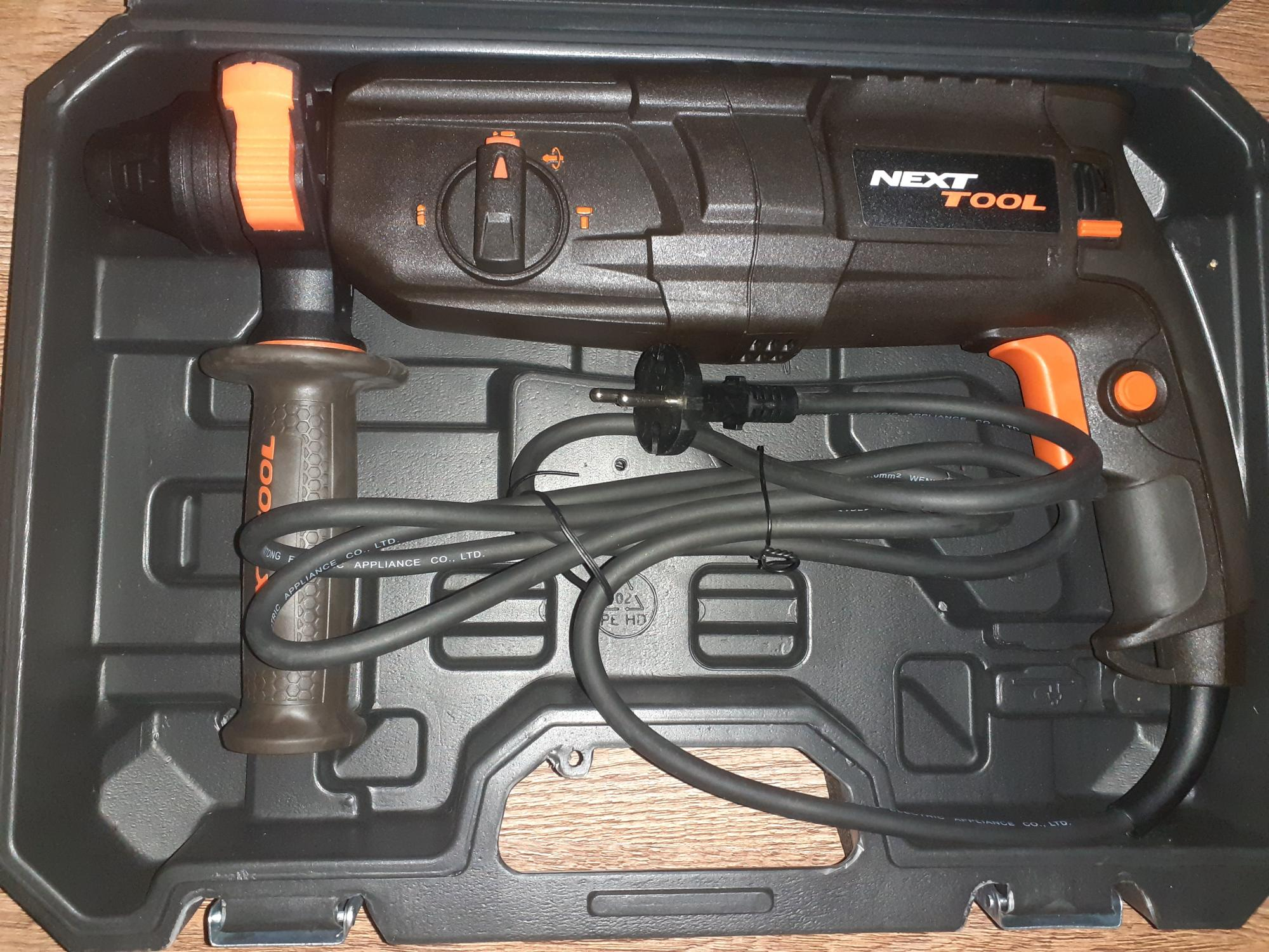 PF-900/30 NEXTTOOL перфоратор в Москве 89031080852 купить 2