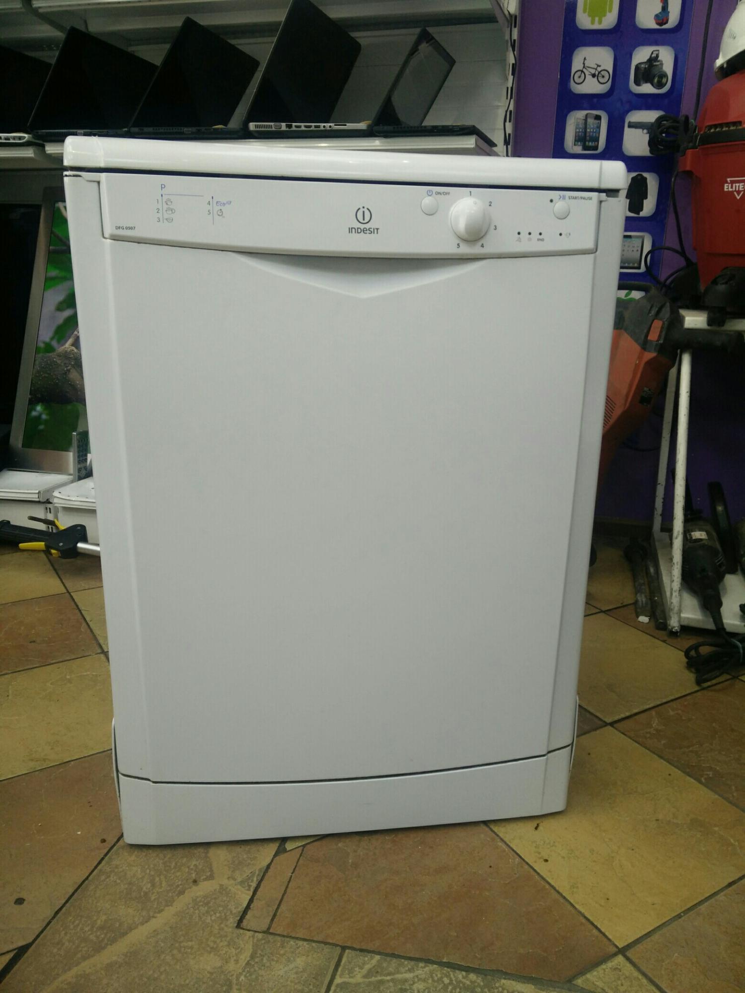 Посудомоечная машина Indesit в Реутове 89164426666 купить 1