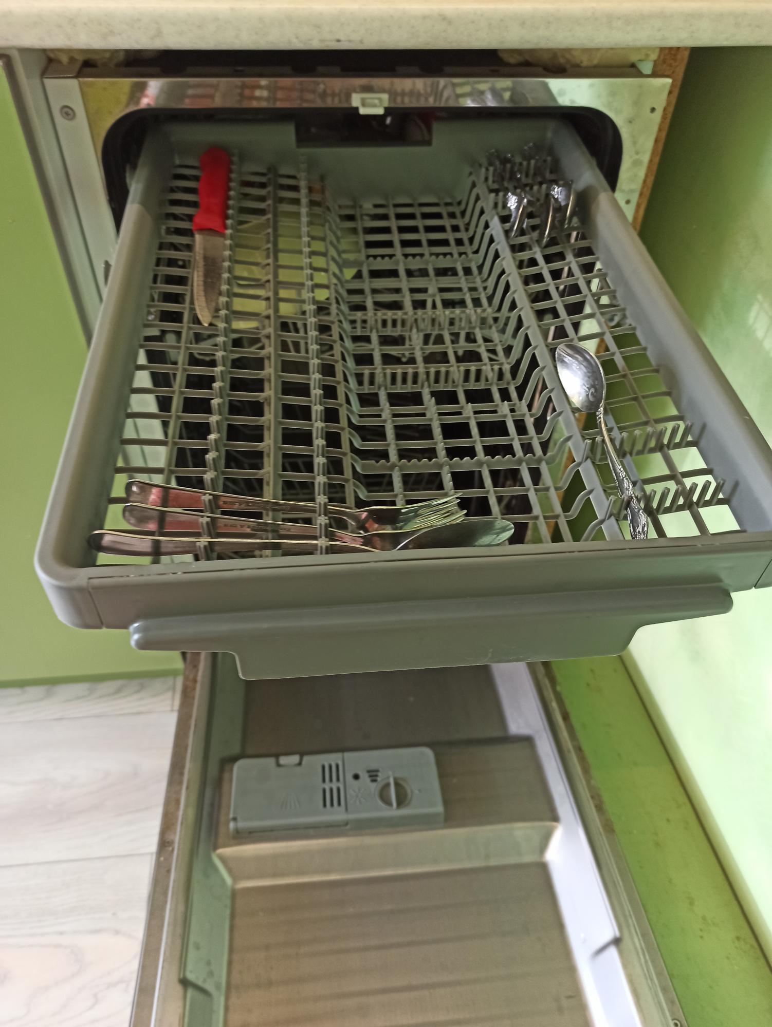 Посудомойка встраиваемая 45 см 89262722101 купить 3
