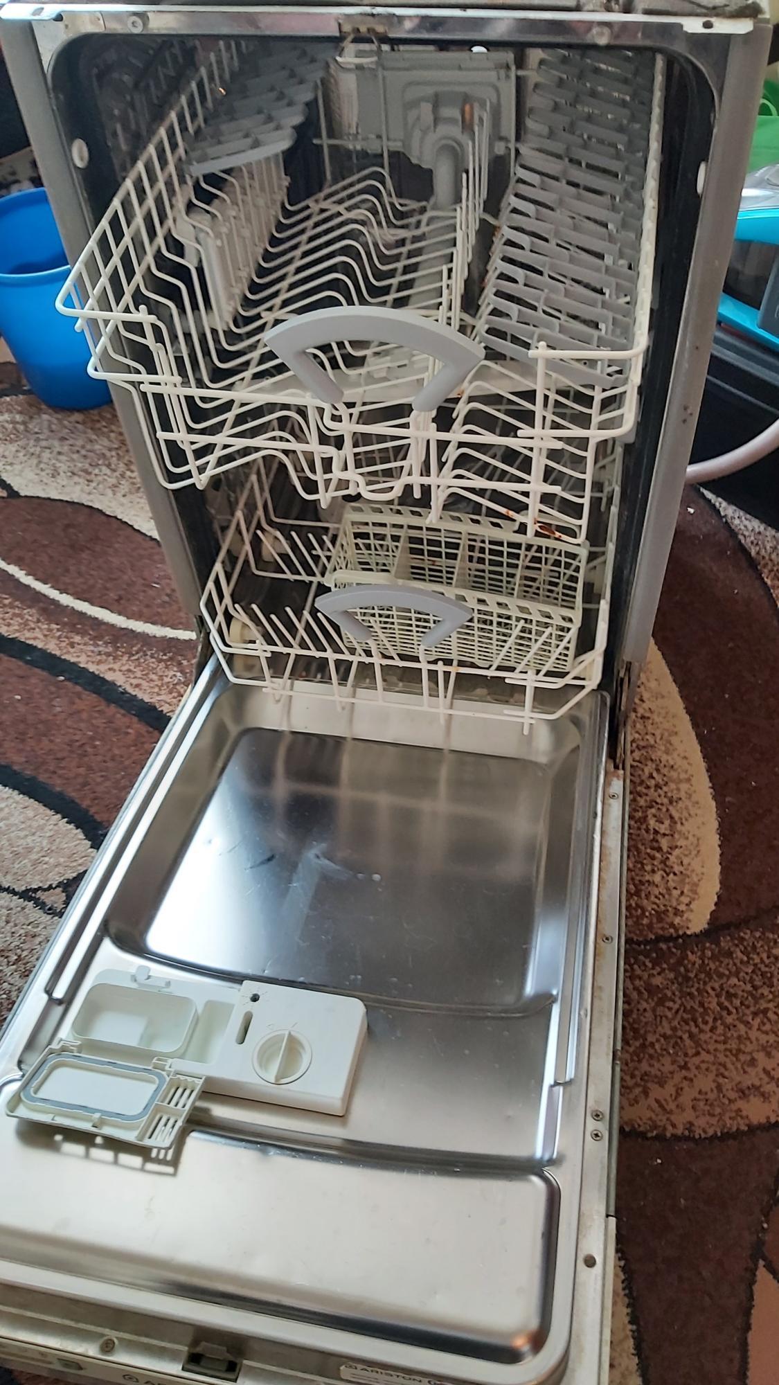 Посудомойка ARISTON в Котельниках 89261279167 купить 1