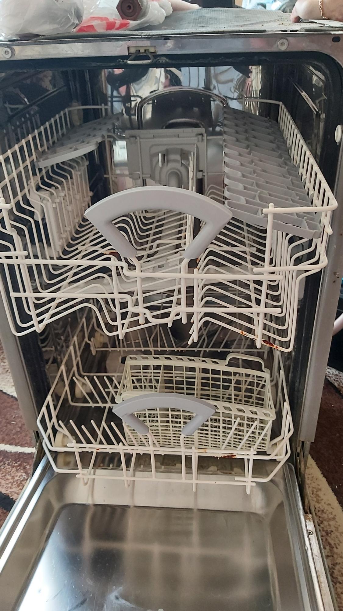 Посудомойка ARISTON в Котельниках 89261279167 купить 3