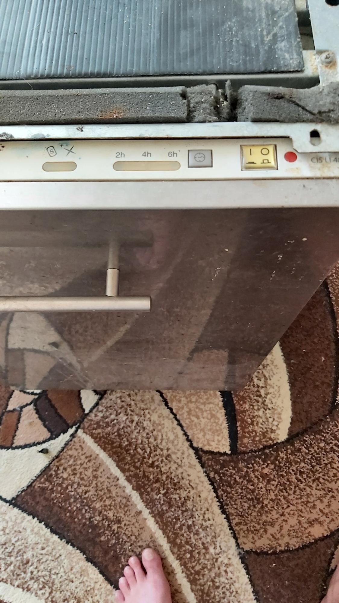 Посудомойка ARISTON в Котельниках 89261279167 купить 6