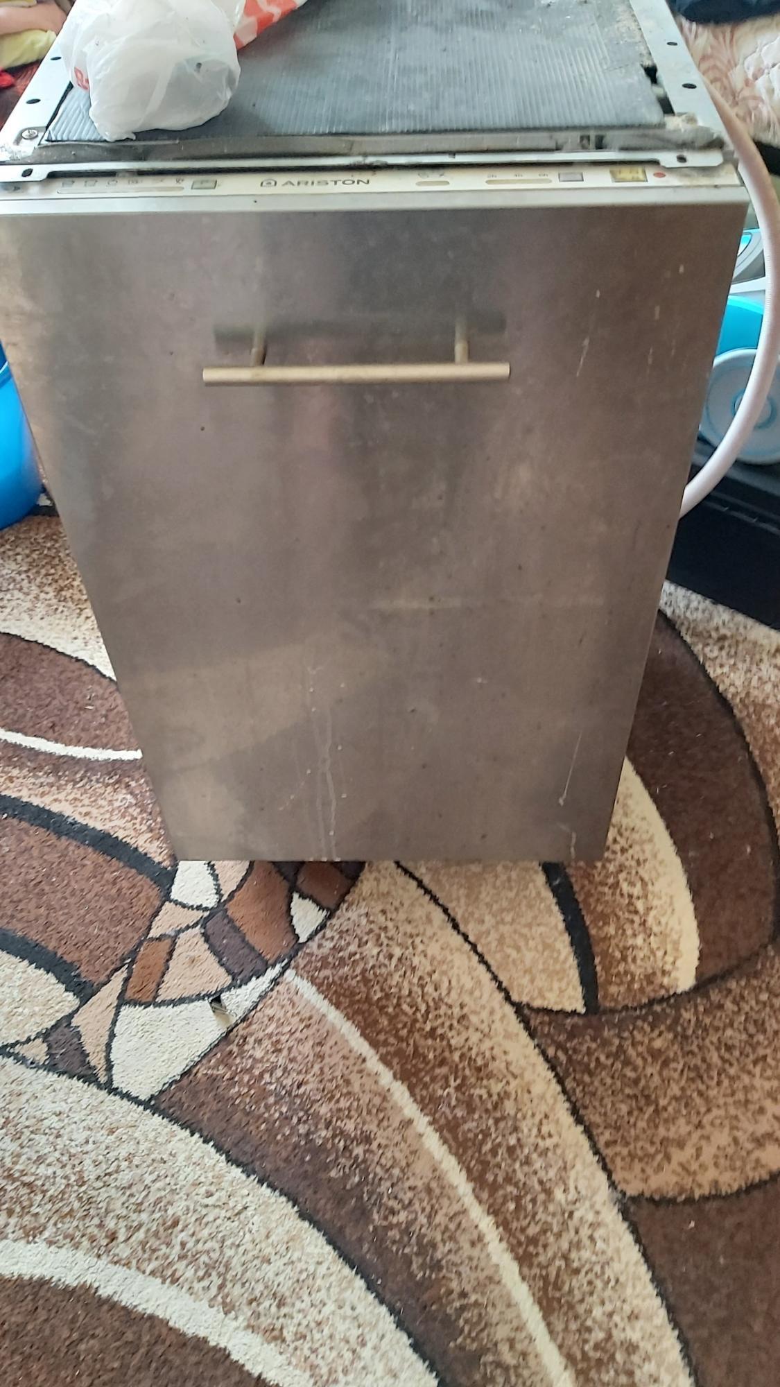 Посудомойка ARISTON в Котельниках 89261279167 купить 7
