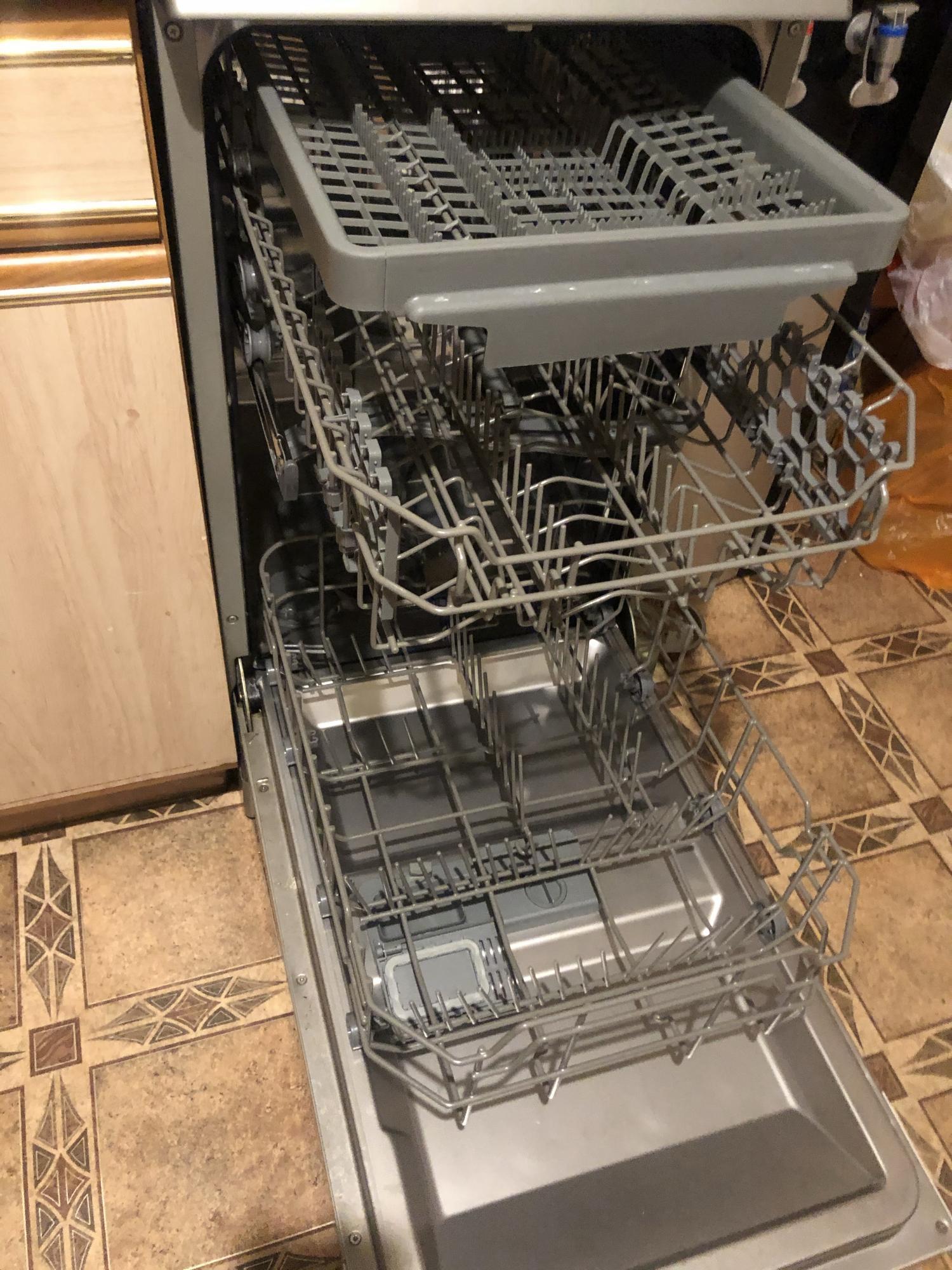Посудомоечная машина (45 см) Hansa ZWM4677IEH в Москве 89057949885 купить 4