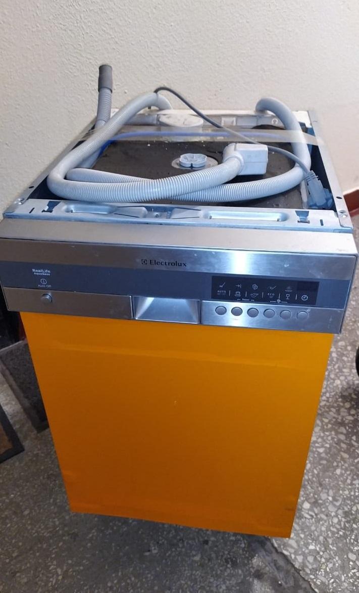 Посудомоечная машина Electrolux в Москве 89274650778 купить 1