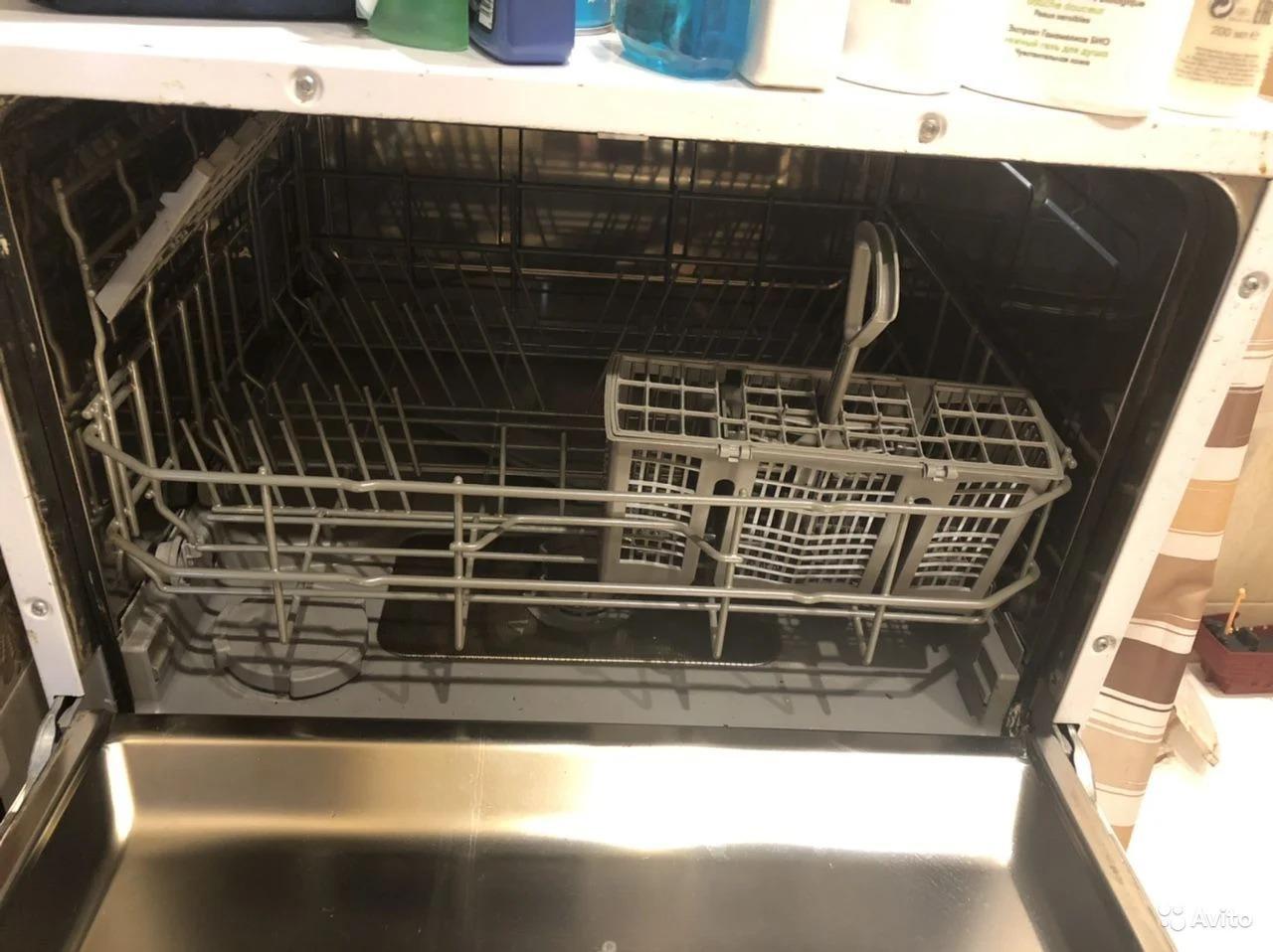 Компактная посудомоечная машина Bosch в Москве 89382011682 купить 2