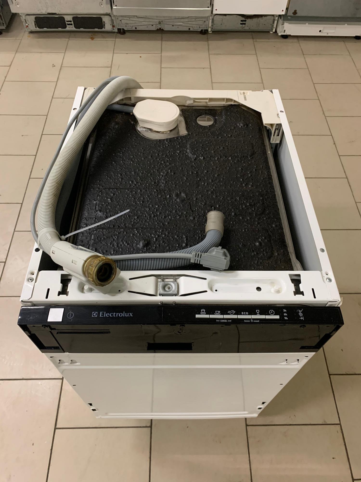 Посудомоечная машина б/у Electrolux ESL 45010 в Москве 89264600406 купить 1