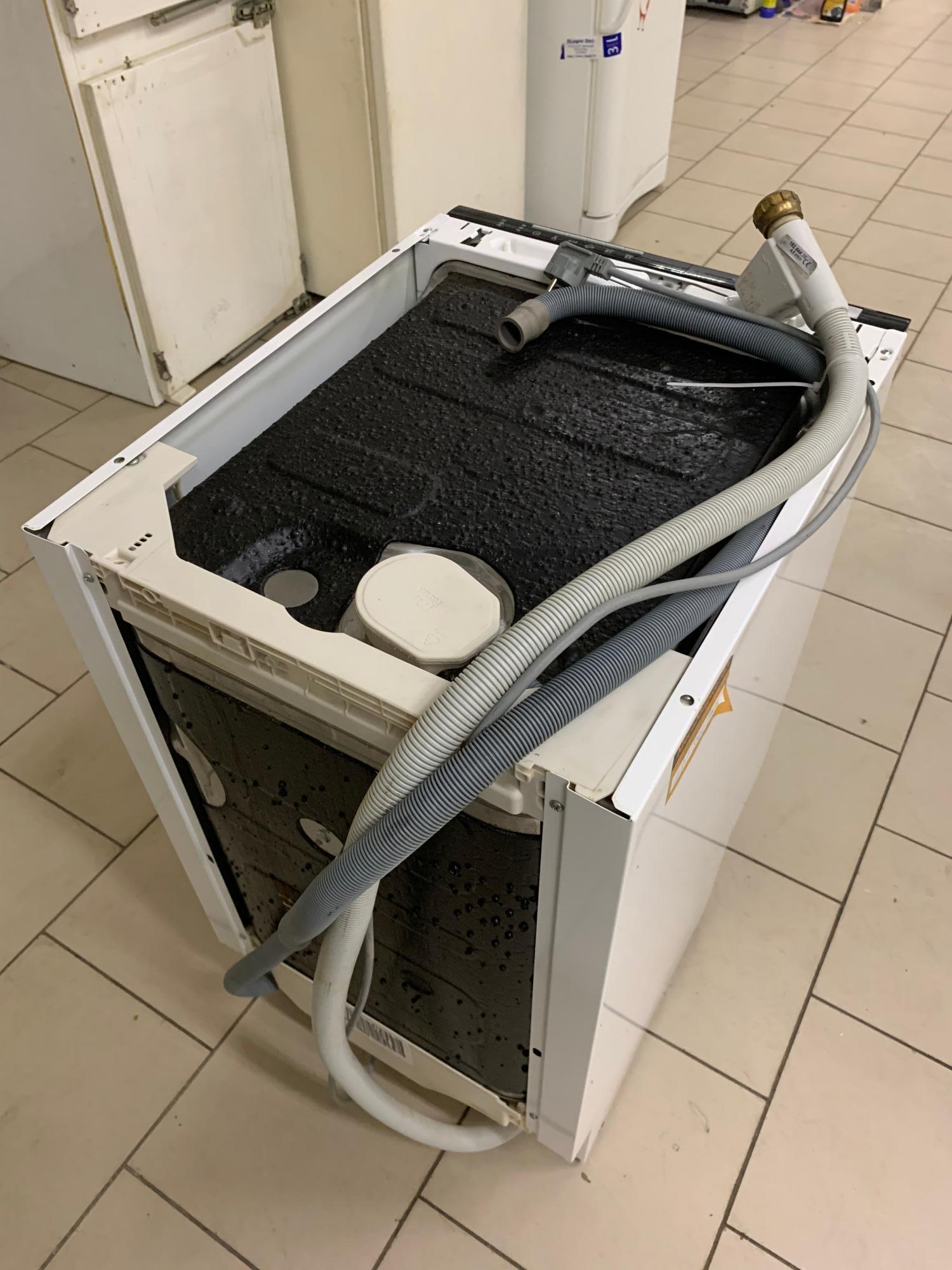 Посудомоечная машина б/у Electrolux ESL 45010 в Москве 89264600406 купить 4