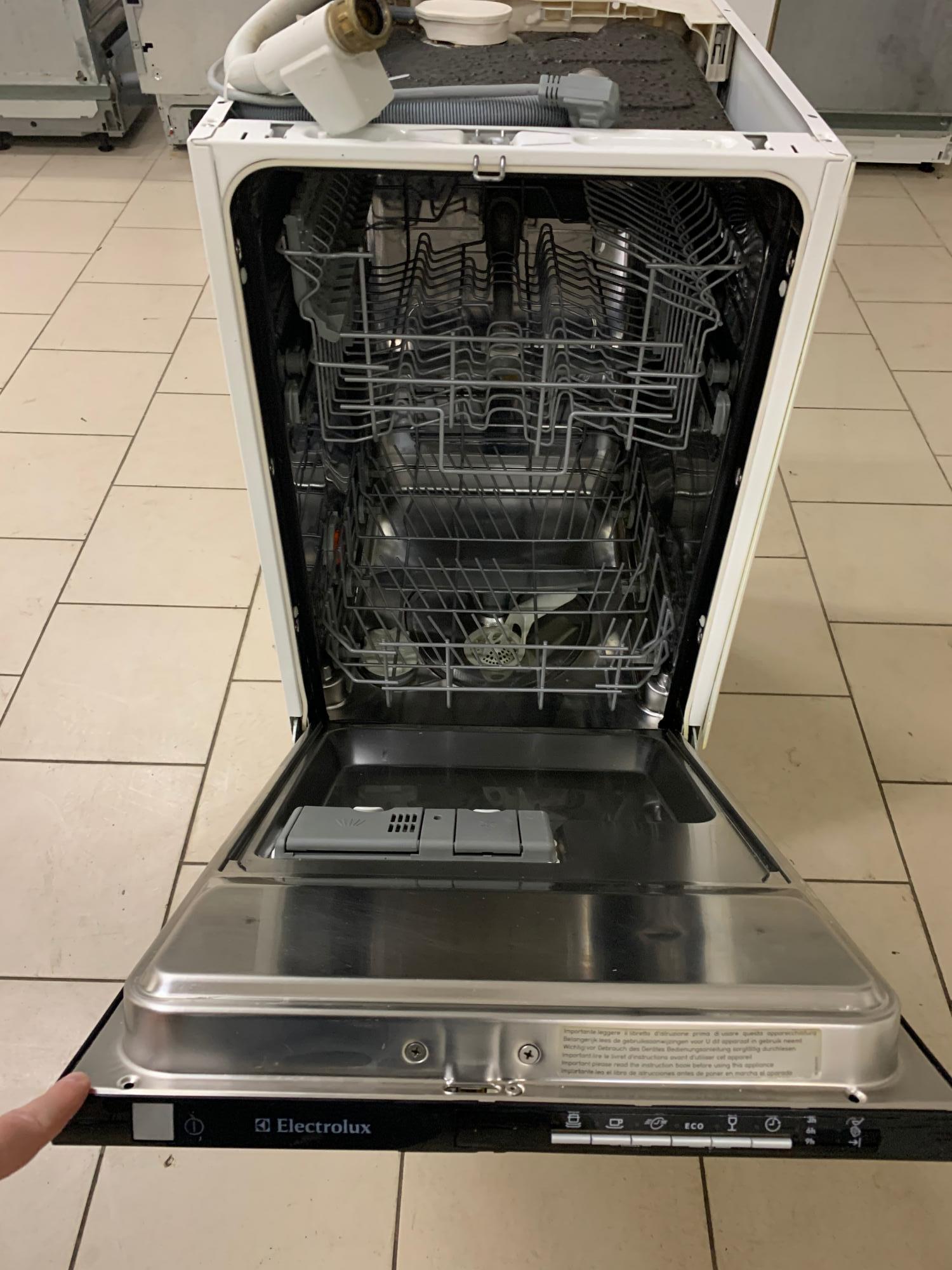 Посудомоечная машина б/у Electrolux ESL 45010 в Москве 89264600406 купить 2
