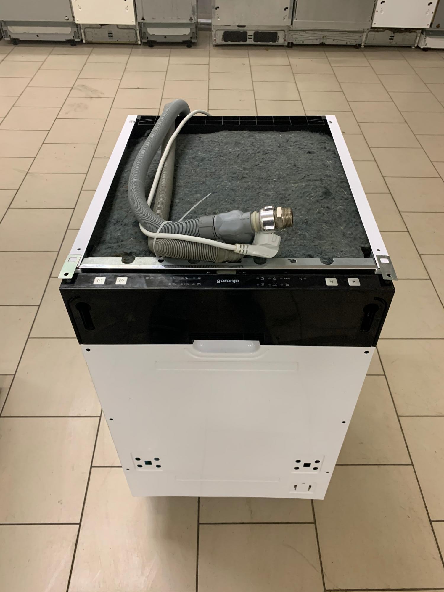Посудомоечная машина б/у Gorenje GV51211 в Москве 89264600406 купить 1