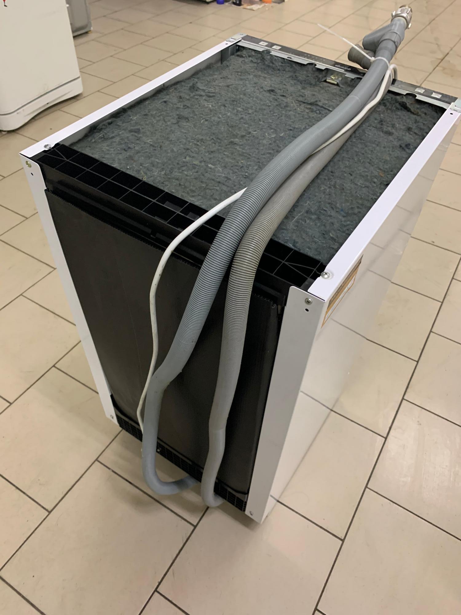 Посудомоечная машина б/у Gorenje GV51211 в Москве 89264600406 купить 4
