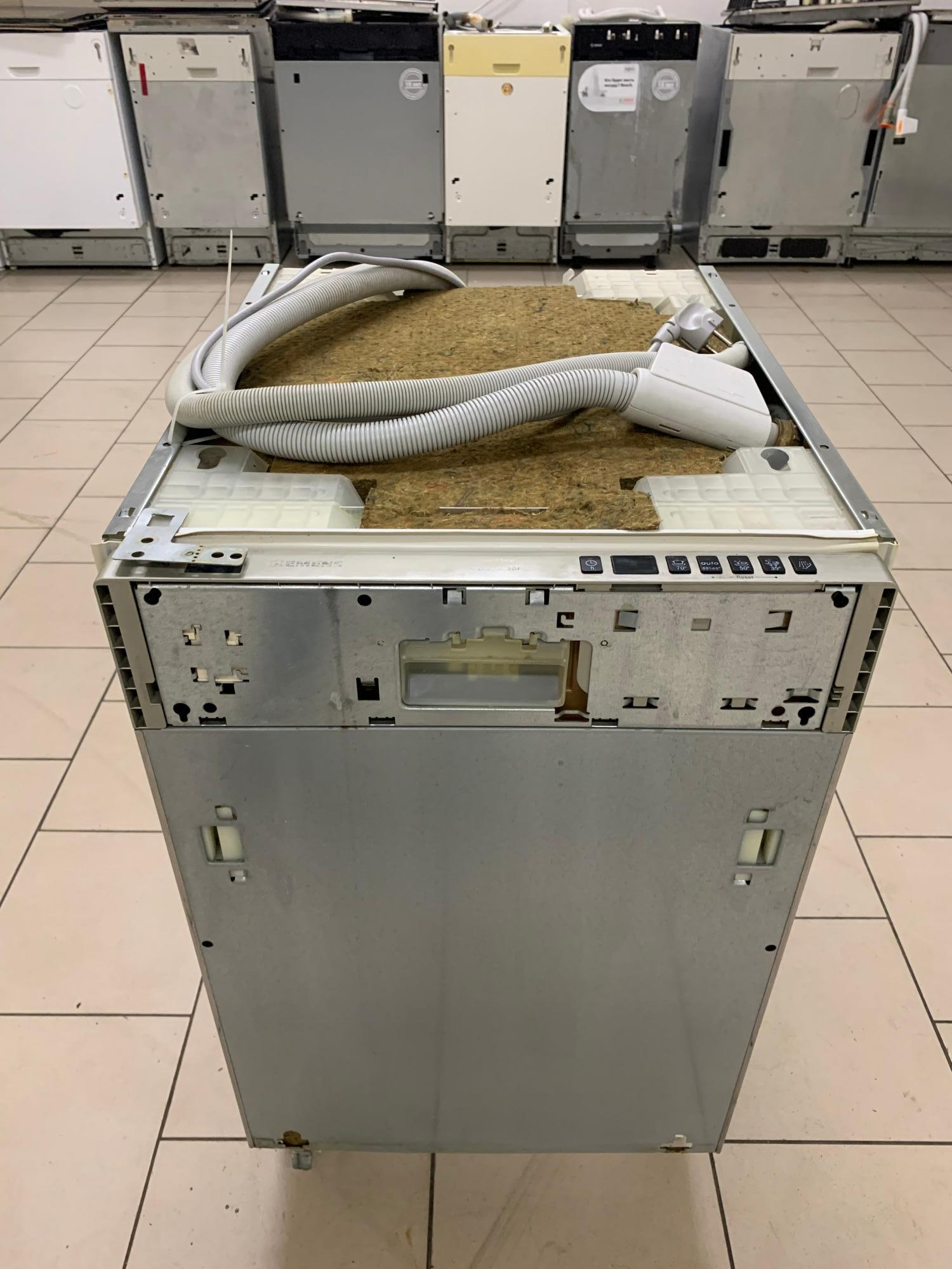 Посудомоечная машина б/у Siemens SF 65A663 в Москве 89264600406 купить 1