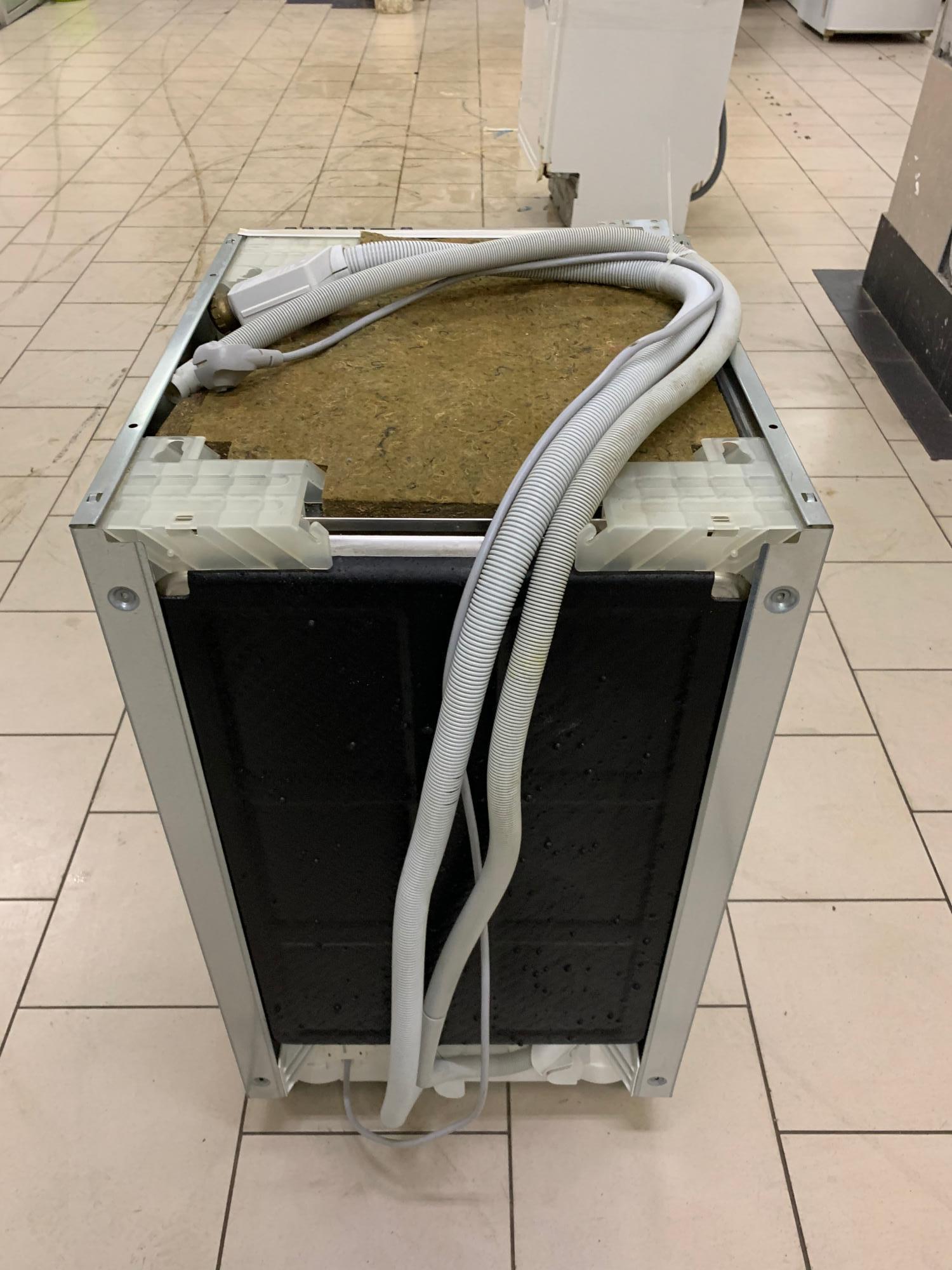 Посудомоечная машина б/у Siemens SF 65A663 в Москве 89264600406 купить 4