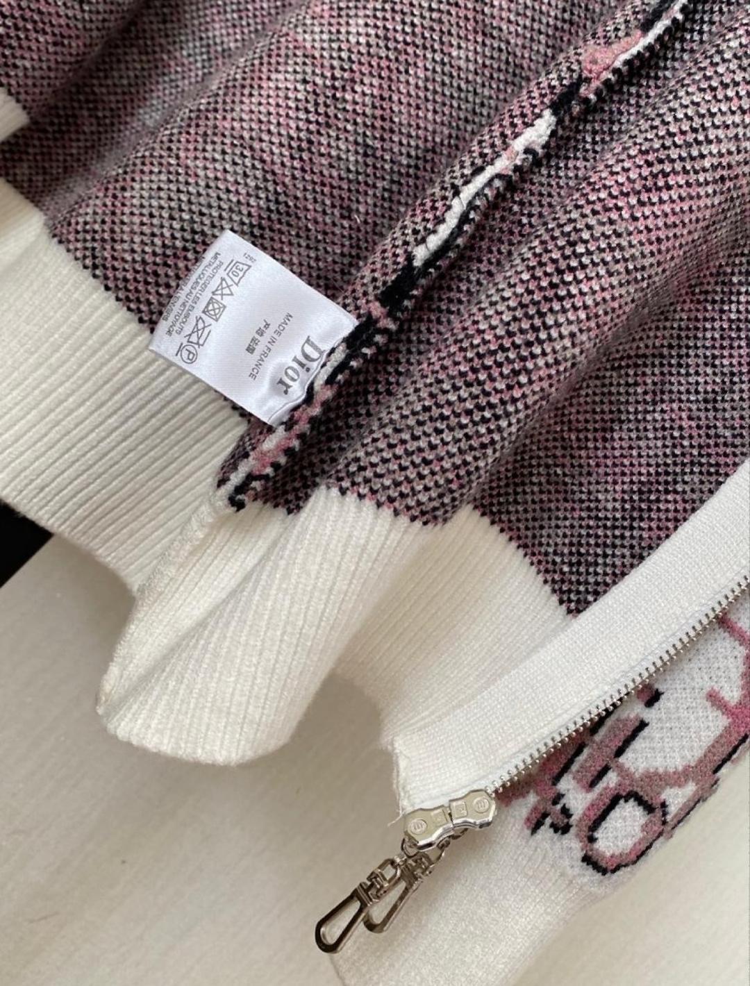 Кардиган Christian Dior