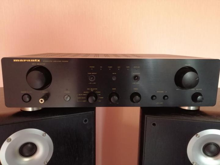 MARANTZ PM4000/N2B в Москве купить 2