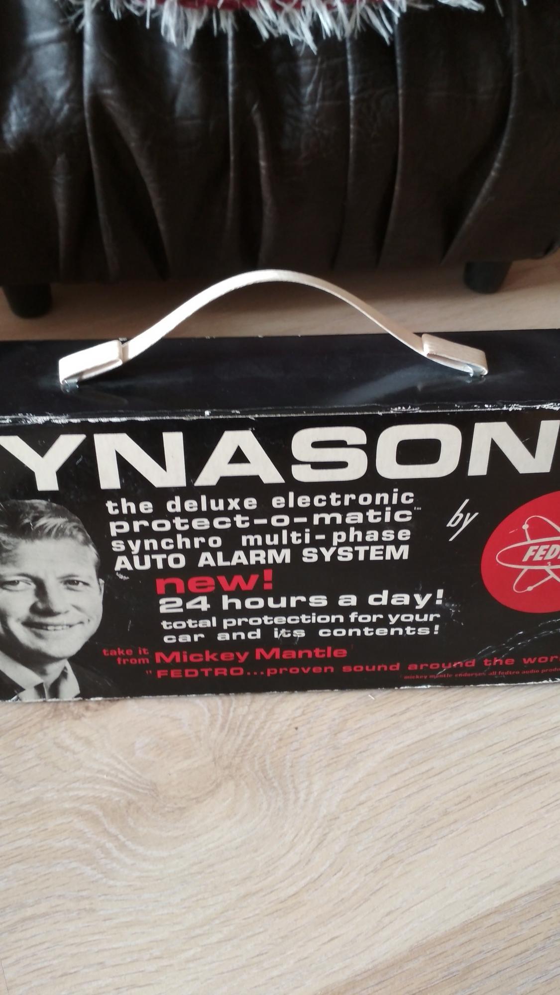 Автосигнализация Dynasonic Япония в Москве 89057945471 купить 4