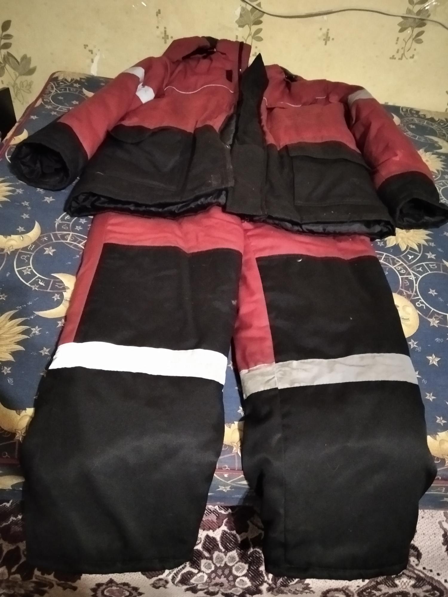 Рабочий костюм 89963581690 купить 1