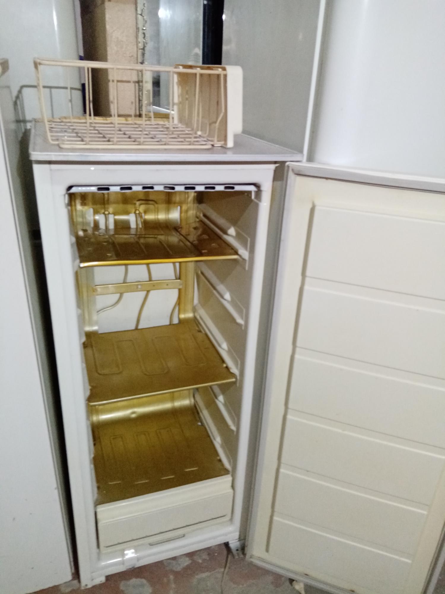 Морозильная камера в Волгограде