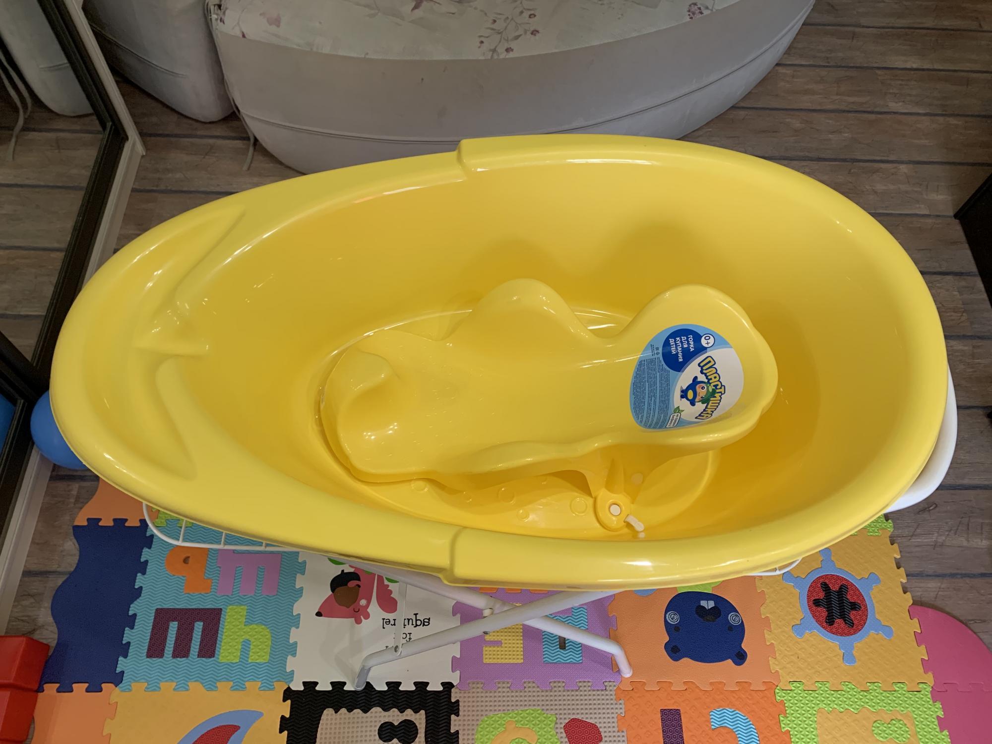 Подставка под ванночку 89851909011 купить 2