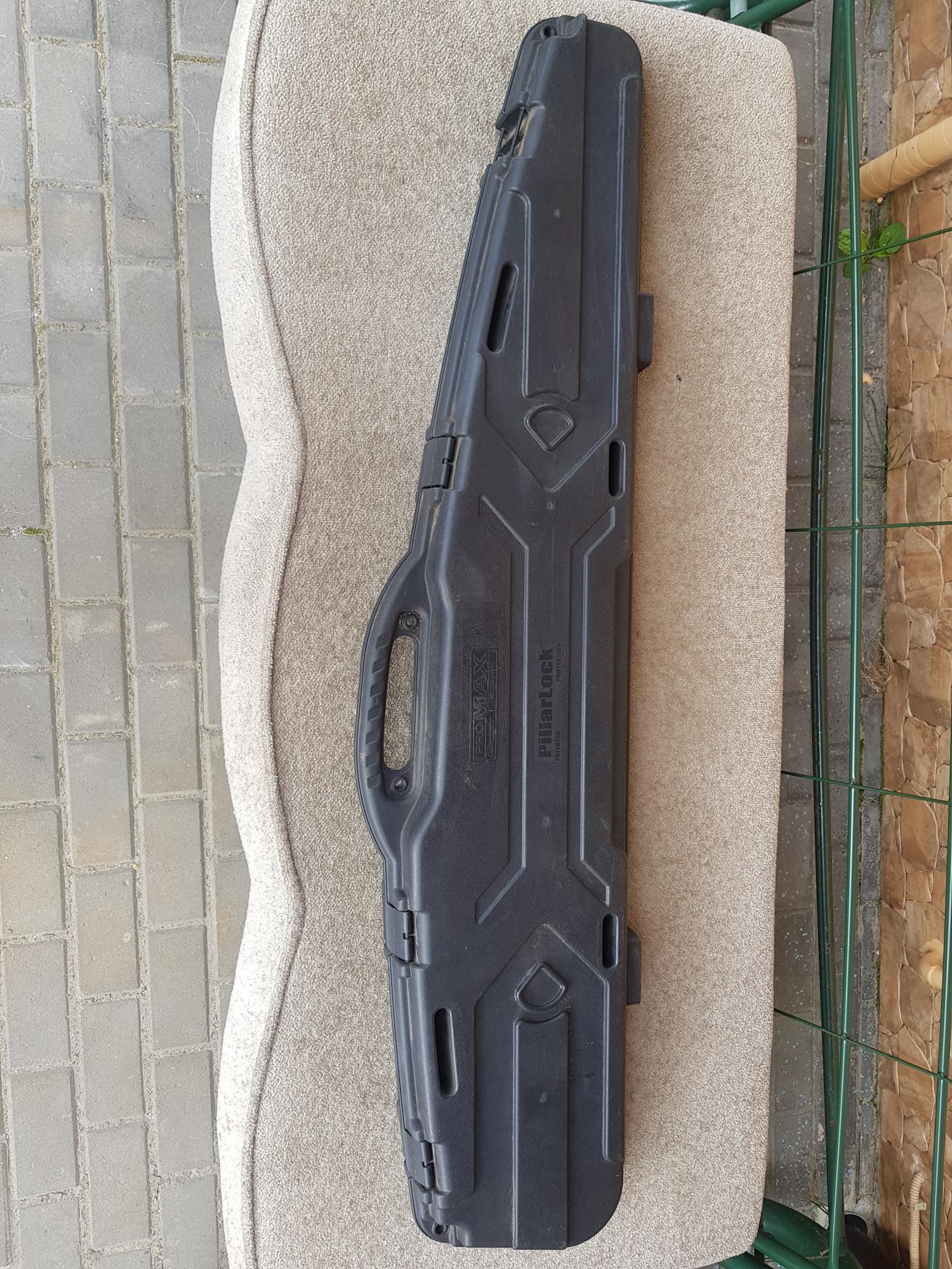 Чехол кейс для оружия 89250030018 купить 4
