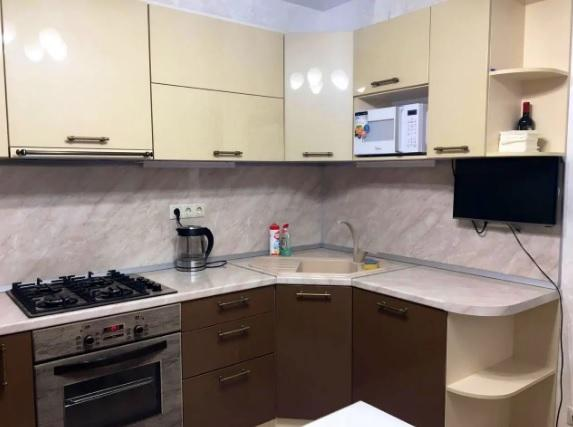 Apartment, 1 room, 30 m2 in Moscow 89258197099 buy 3