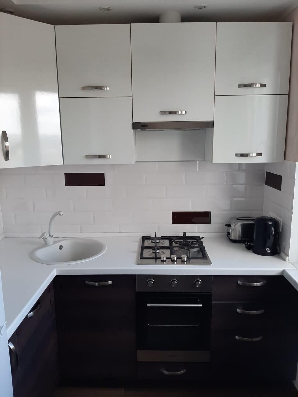 Apartment, 2 rooms, 48 m2 in Moscow 89999089562 buy 7