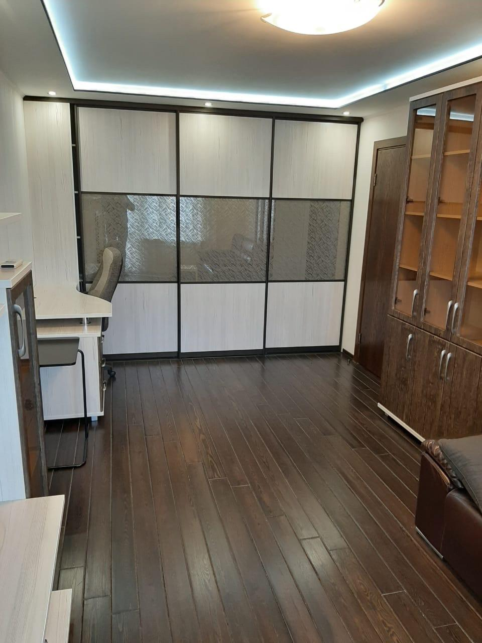 Apartment, 2 rooms, 48 m2 in Moscow 89999089562 buy 1