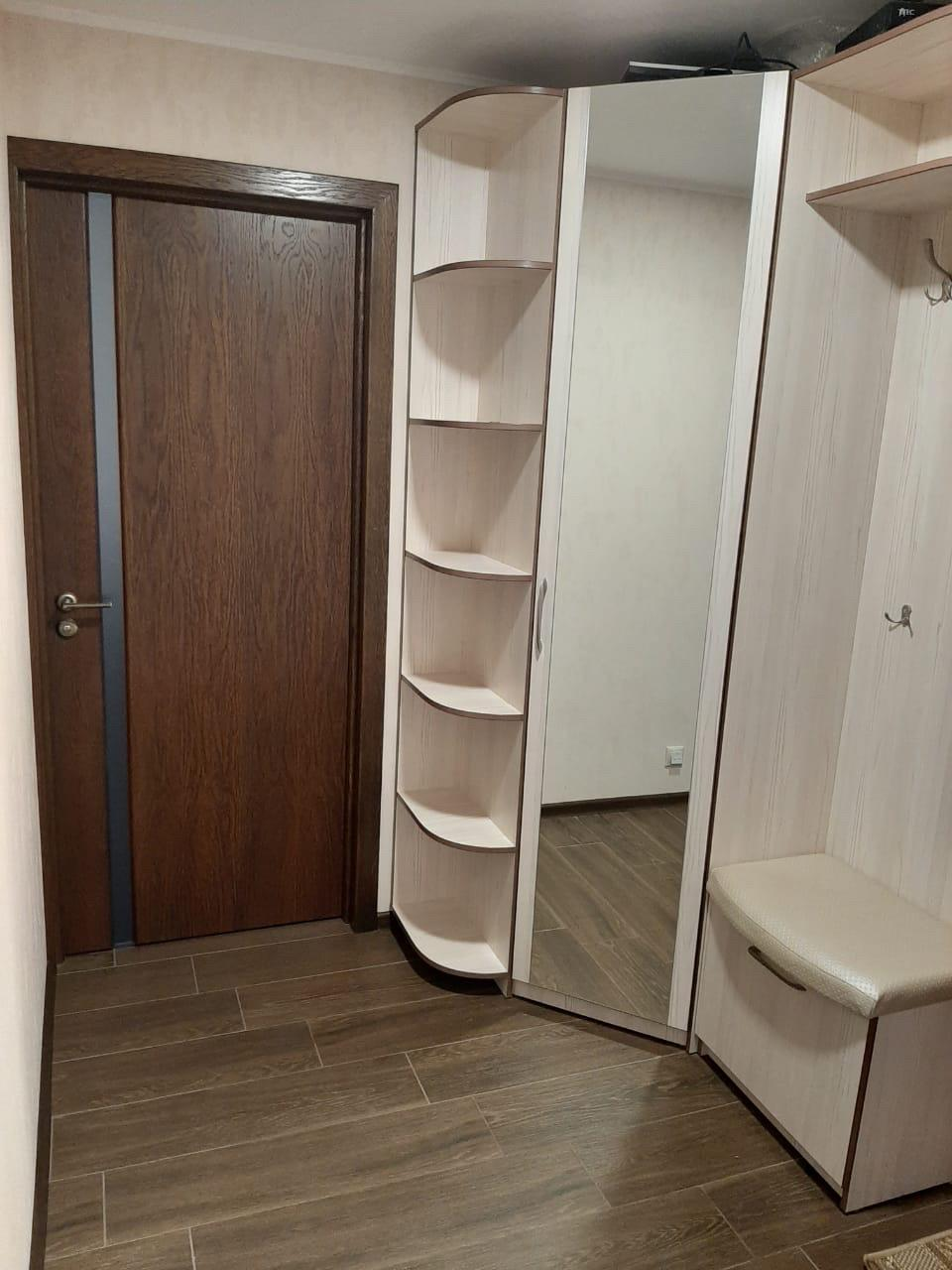 Apartment, 2 rooms, 48 m2 in Moscow 89999089562 buy 6