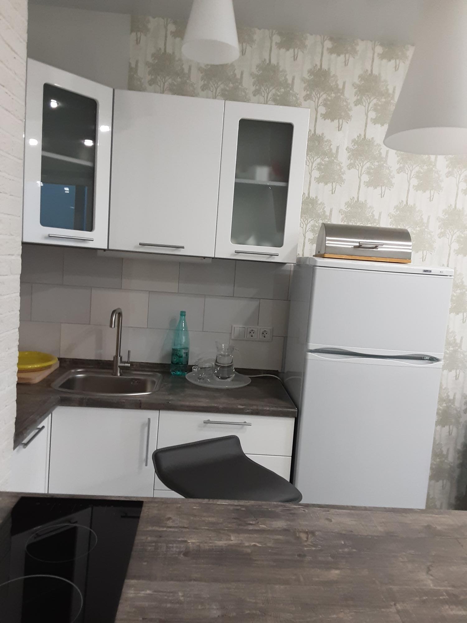 Apartment, Studio, 26 m2 in Lyubertsy 89773577037 buy 2