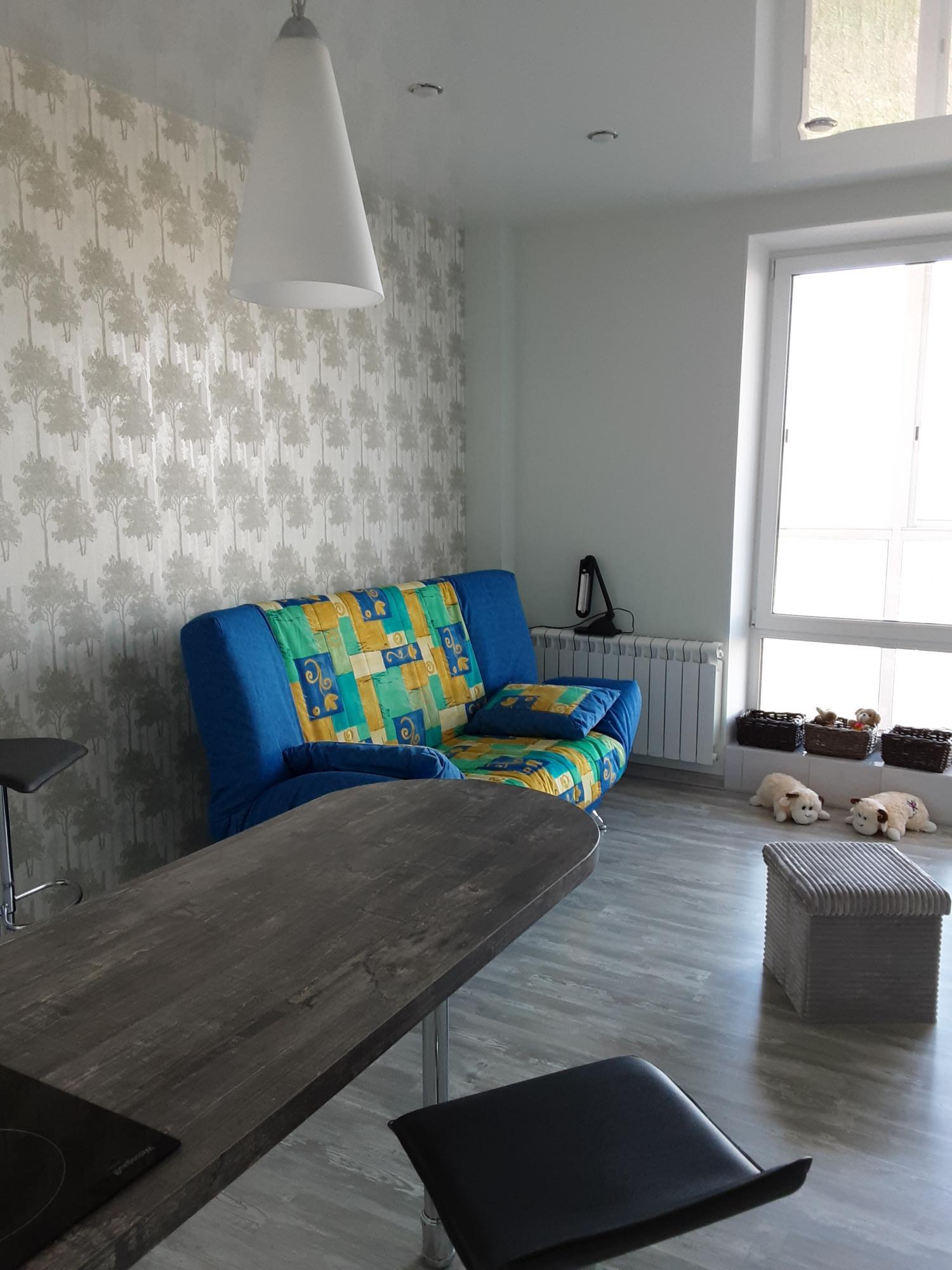 Apartment, Studio, 26 m2 in Lyubertsy 89773577037 buy 3