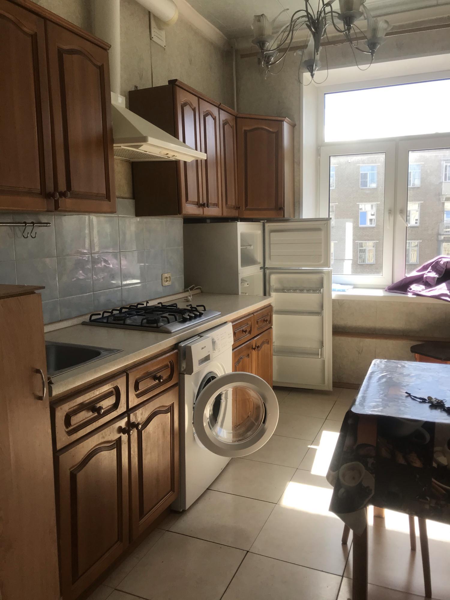 Квартира, 3 комнаты, 81 м² в Москве 89251952440 купить 6
