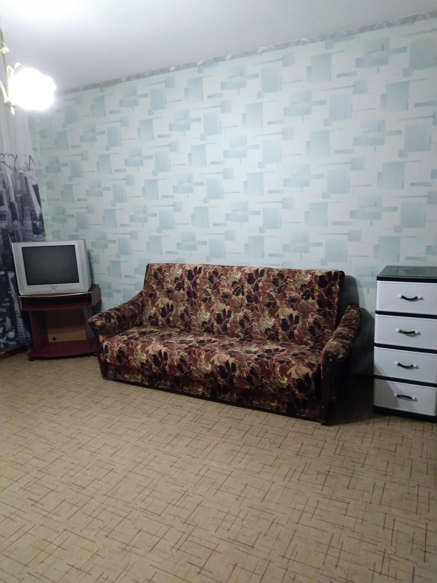 Apartment, 1 room, 41 m2 in Moscow 89629338809 buy 2