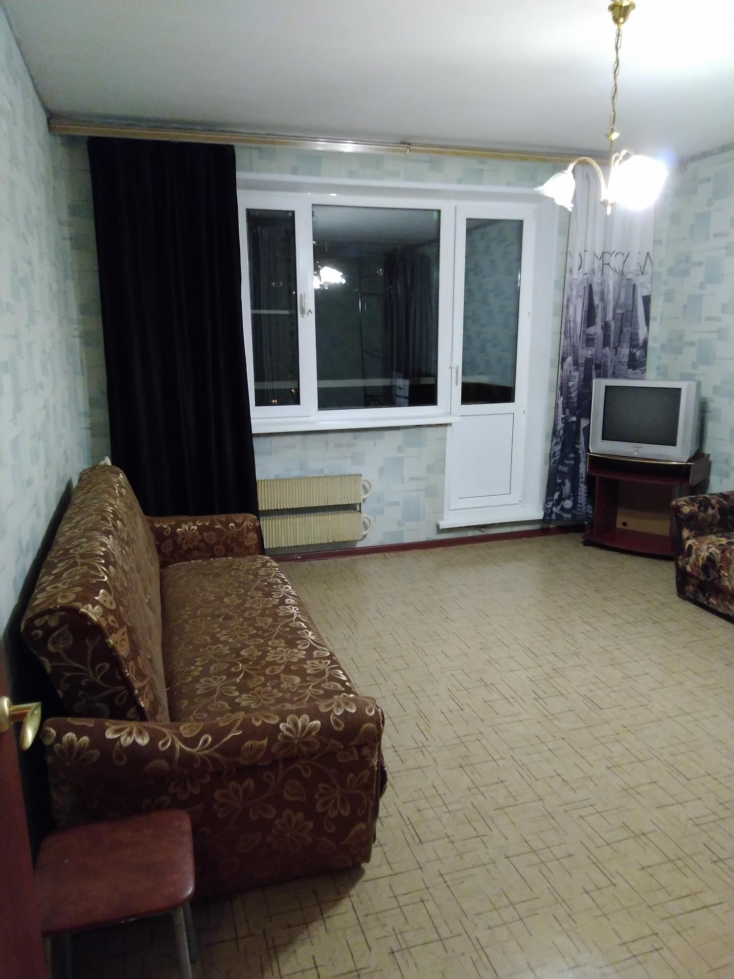 Apartment, 1 room, 41 m2 in Moscow 89629338809 buy 3