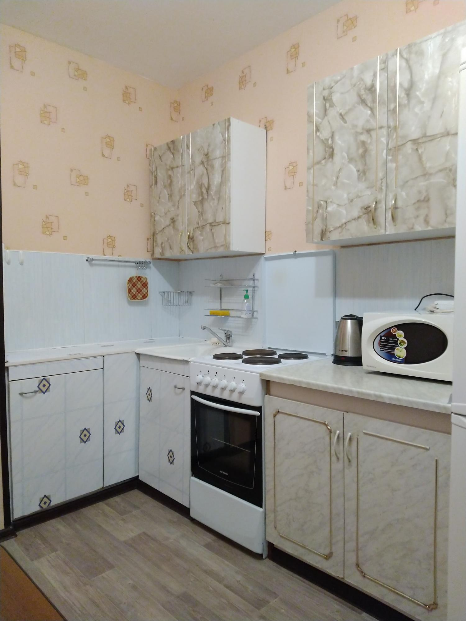 Apartment, 1 room, 41 m2 in Moscow 89629338809 buy 4